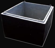 Kupić Szambo betonowe kwadratowe szczelne