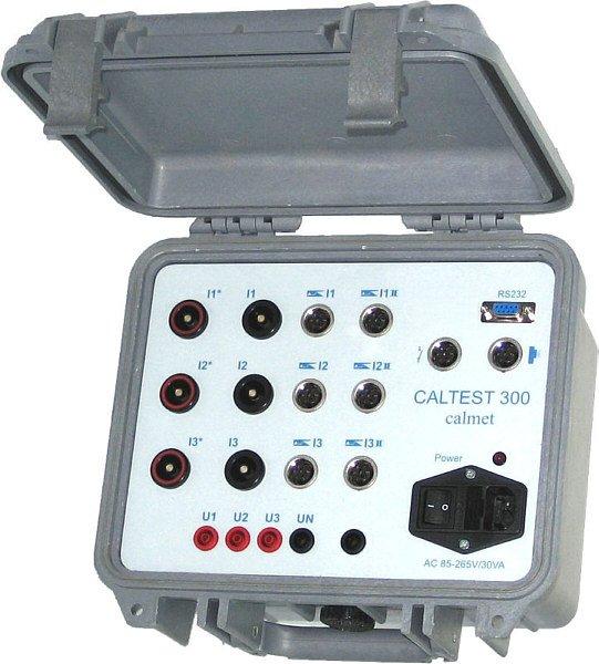 Kupić Caltest 300 Trójfazowy analizator sieci i tester liczników energii