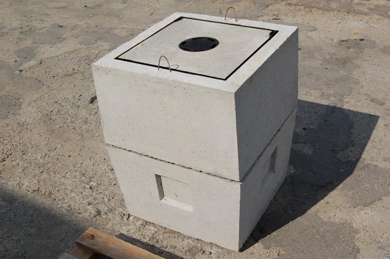 Kupić Studnia kablowa SK-1