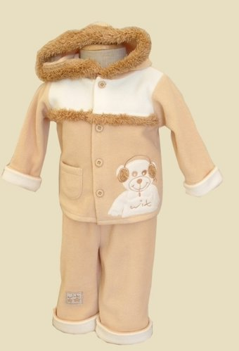 Kupić Komplet niemowlęcy KM-619.