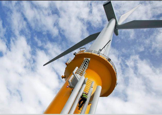 Kupić Konstrukcje masztów wiatrowych