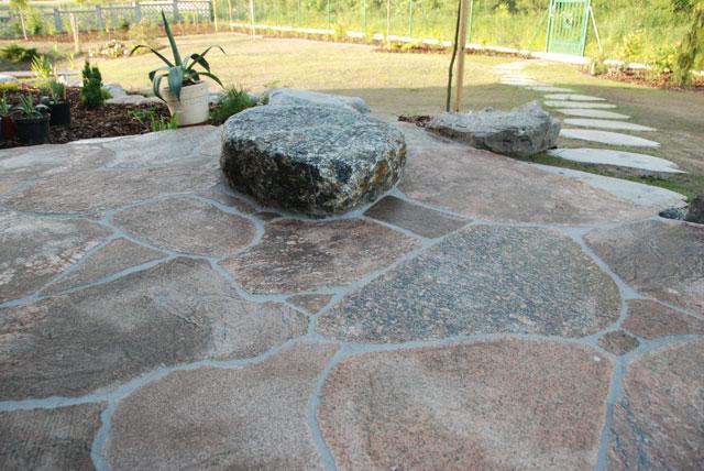 Kupić Kamień cięty polny
