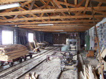 Kupić Drewno budowlane