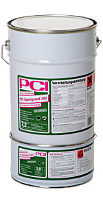 Kupić Epoksydowy środek gruntujący PCI Epoxigrund 390