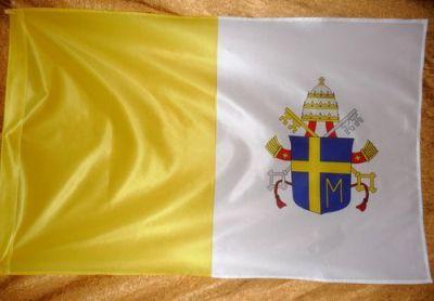 Kupić Flaga Papieska