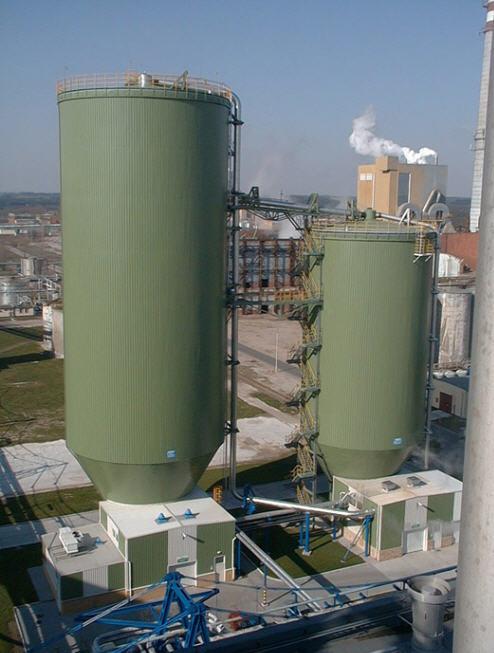 Kupić Zbiorniki ze stali węglowej