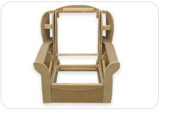 Kupić Stelaż pod fotel
