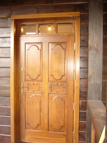Kupić Drzwi wewnętrzne, Drzwi zewnętrzne