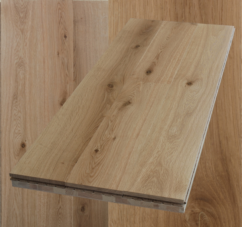 Kupić Deska podłogowa - klasa Standard