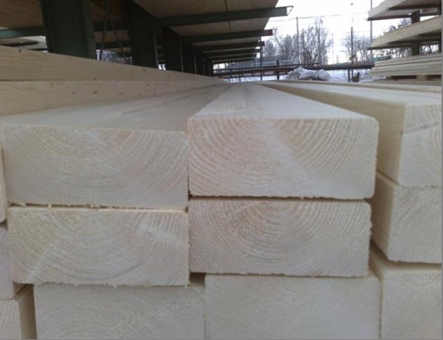 Kupić Drewno KVH