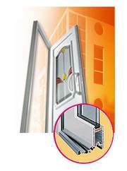 Kupić System profili drzwiowych REHAU BRILLANT- DESIGN
