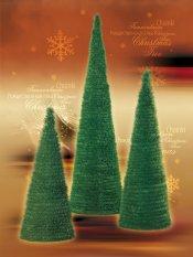 Kupić Ozdoba świąteczna stożek Rudolf