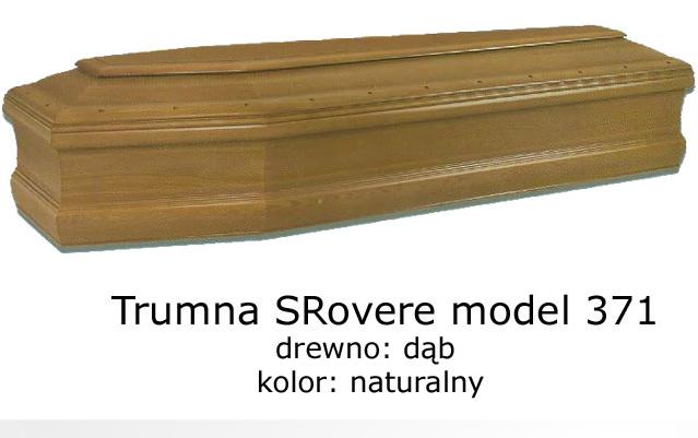 Kupić Trumna Srovere model 371