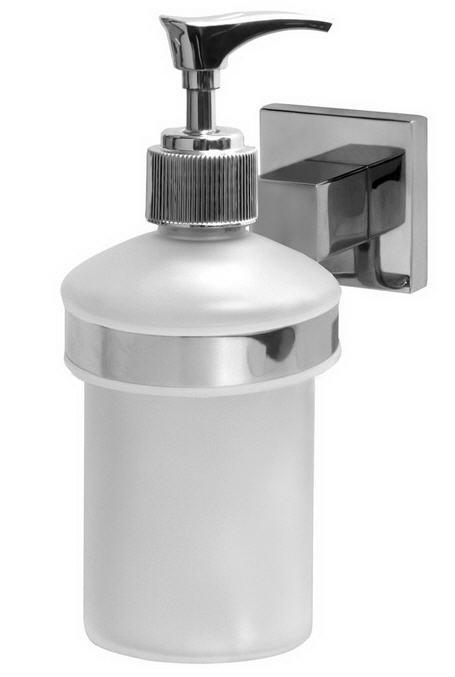 Kupić Dozownik mydła z uchwytem