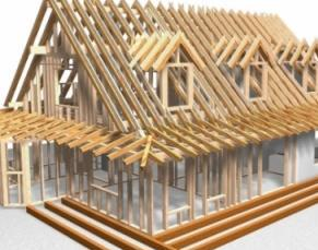 Kupić Więźba dachowa