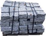Kupić Kamień murowy- bloczki granitowe do budowy murków.