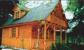 Kupić Dom wolno stojący z użytkowym poddaszem.