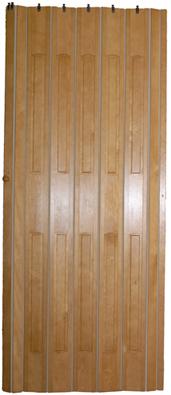 Kupić Drzwi harmonijkowe z drewna