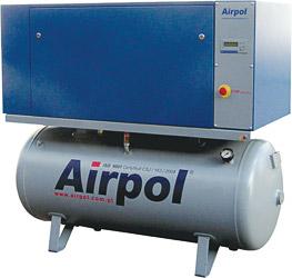Kupić Sprężarki śrubowe Airpol K7