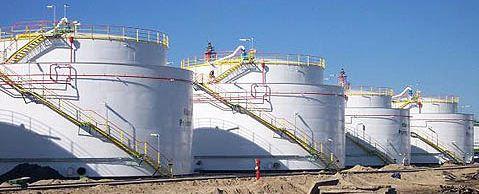 Kupić Zbiorniki przemysłowe