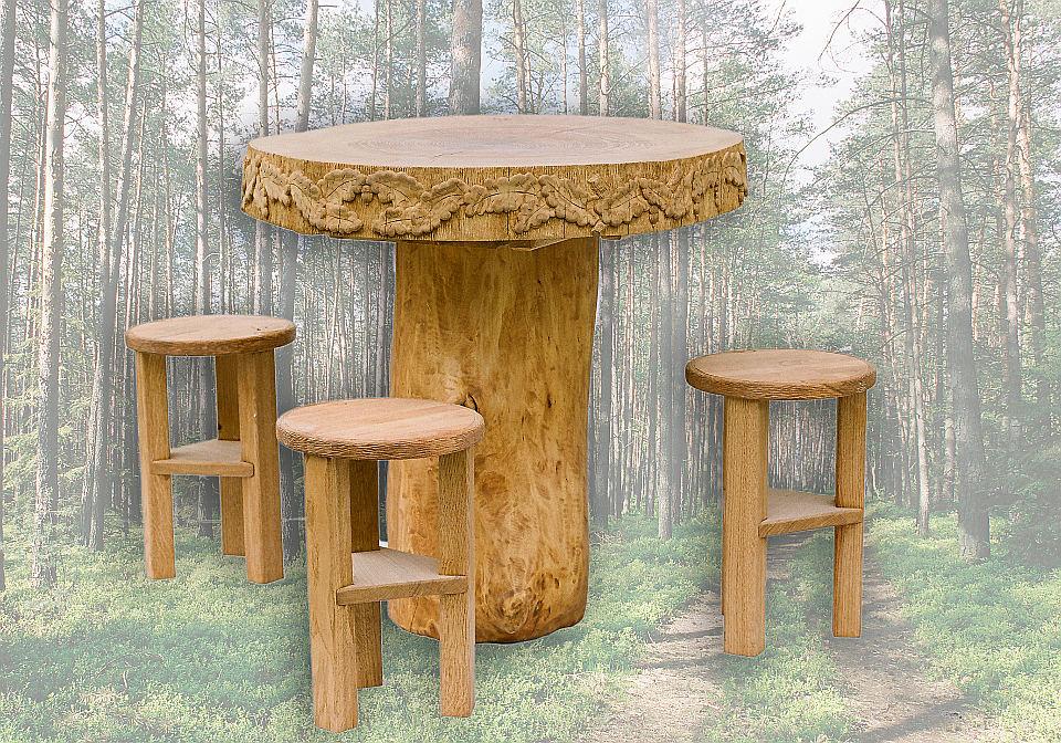 Wykonujemy Meble Ogrodowe Altany Oraz Drewniane Zabawki Ogrodowe
