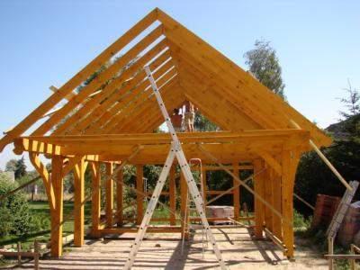 Kupić Więżba dachowa
