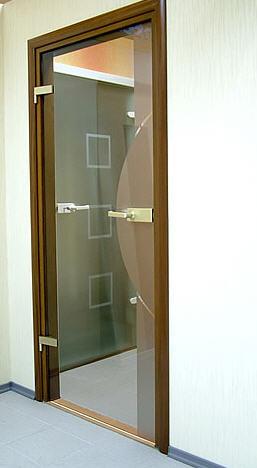 Kupić Drzwi szklane