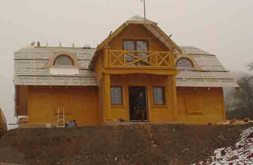 Kupić Dom Dworek Polski