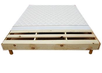 Kupić Wkład łóżkowy z listą drewnianą