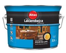 Kupić Lakierobejca do drewna Altax
