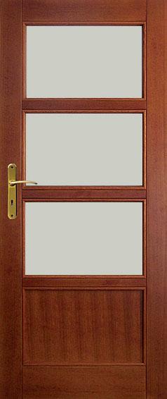 Kupić Drzwi wewnętrzne sosnowe