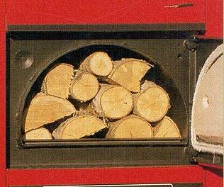 Kupić Wysokiej jakości brykiet drzewny do kominków, pakowany po 6, 30, 50 kg.