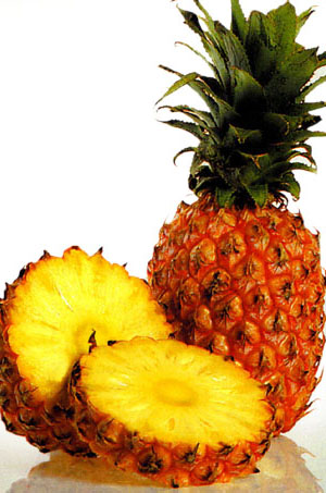 Kupić Ananasy