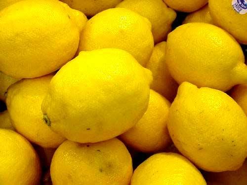 Kupić Cytryny