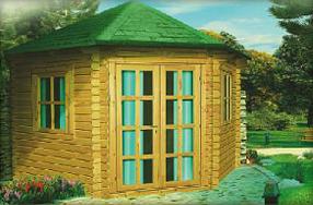 Kupić Domek Ogrodnik