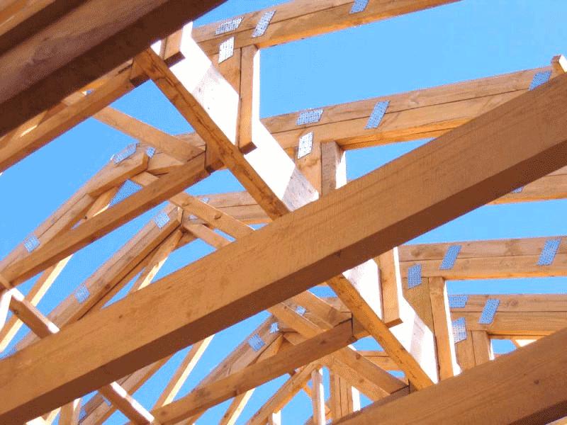 Kupić Więźba dachowa z impregnacją