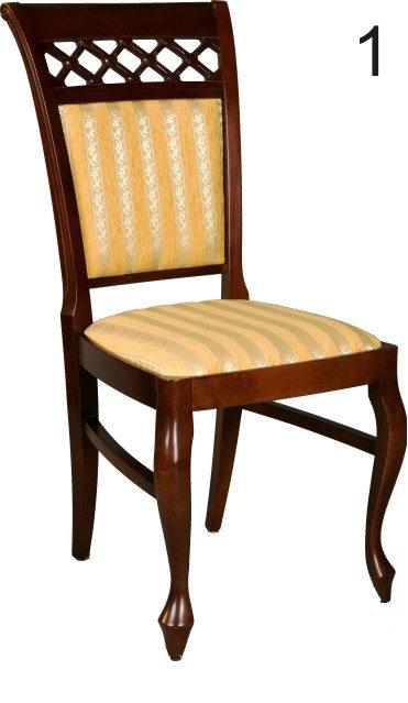 Kupić Krzesła z drewna