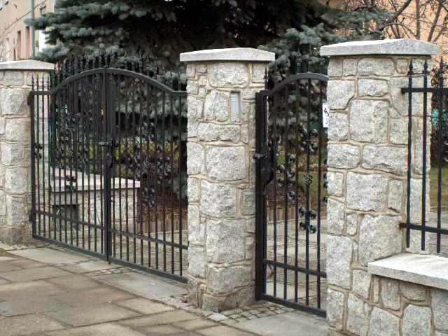 Kupić Kamień murowy granitowy