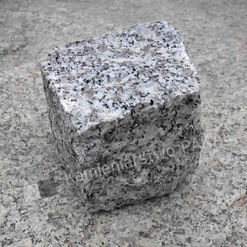 Kupić Kostka granitowa