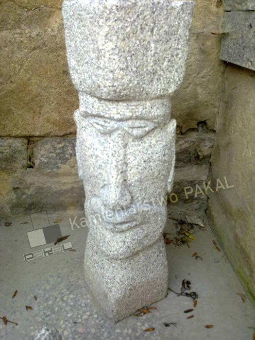 Kupić Rzeźby kamienne