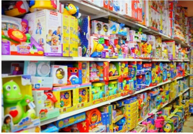 Kupić Zabawki