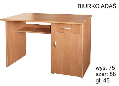 Kupić Biurko Adaś