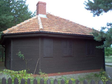 Kupić Domki z drewna