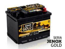 Kupić Akumulatory serii JENOX Gold