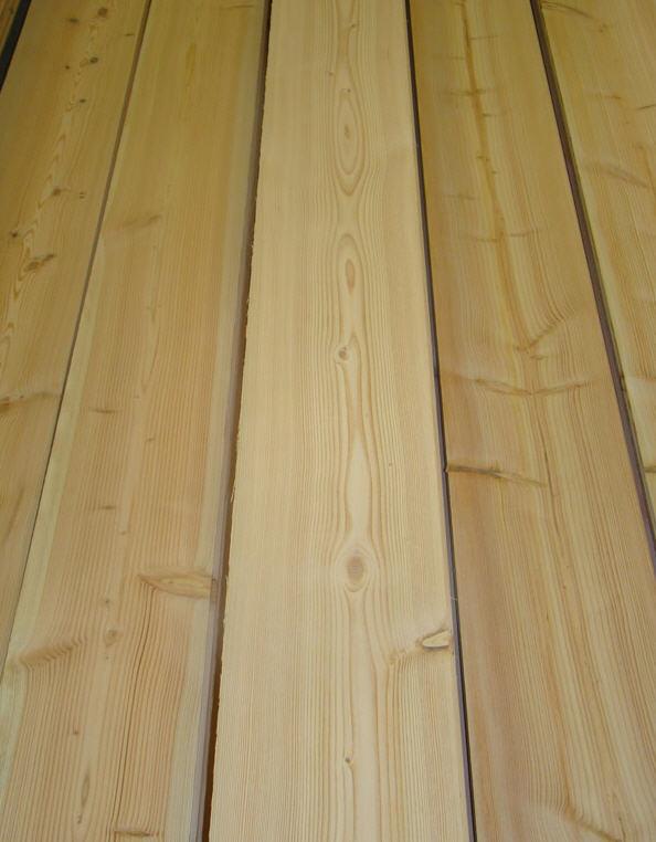 Kupić Deski podłogowe z drewna daglezji