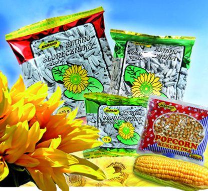 Kupić Ziarna słonecznika