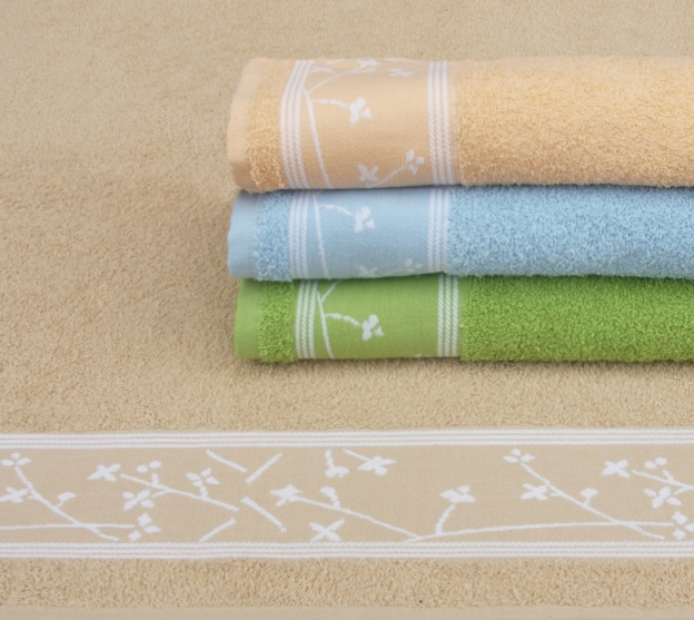 Kupić Ręczniki łazienkowe Hania