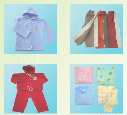Kupić Odzież dla przedszkolaków