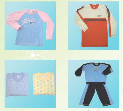 Kupić Odzież dla dzieci w wieku szkolnym
