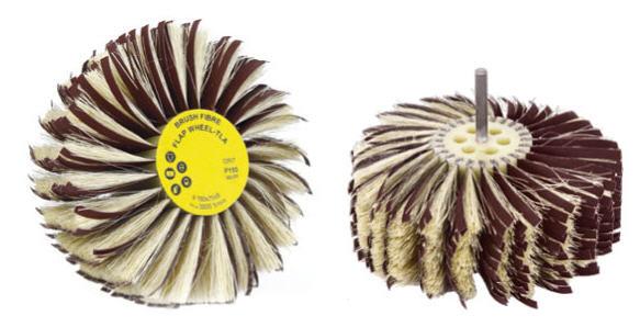 Kupić Ściernice listkowe trzpieniowe z włóknem agawy